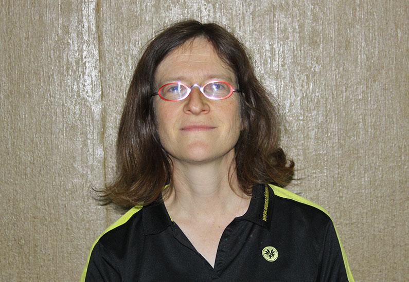 Kirsten-Maghon