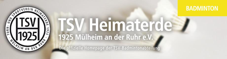 TSV Heimaterde