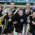 Voller Angriffslust zu den WDM U19 in Oberhausen