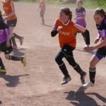 U13 – Niederlage trotz Feldüberlegenheit