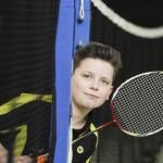 Dean Heppner im Talentteam Deutschland U13