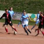 U15 – Lokalderby verdient gewonnen