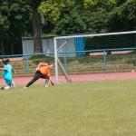 U15 – 2. Platz beim Turnier in Neuenkamp