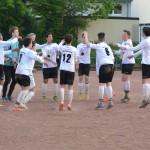 C1 – im Finale des Mülheimer Stadtpokals, KLASSE JUNGS!