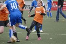 U15/2: Verdienter Erfolg in Altenessen