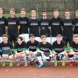 2015_2016 B1 TSV Heimaterde Mannschaftsfoto neue Shirts HP