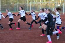 U15 erreicht Achtelfinale im Niederrhein-Pokal