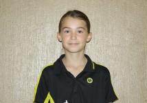 Cara wurde ins Talentteam-Deutschland berufen