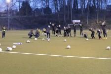 MSV-Training45