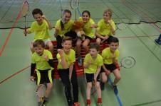 OLIVER U11-Cup am kommenden WE beim TSV Heimaterde MH