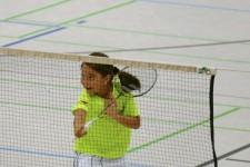 Vereinsmeisterschaften 2017 – Badminton