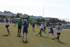 Stadtpokal-Finals ohne Happy End