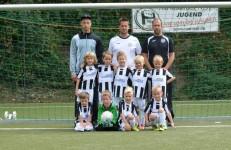 KFZ-Meisterbetrieb Ochmann ist neuer Sponsor der Bambini 1