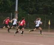 U17 des TSV Heimaterde mit drittem Sieg im vierten Spiel