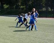 TSV-Mädchen wieder erfolgreich