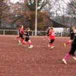 U17 mit Kantersieg Platz 3 bestätigt