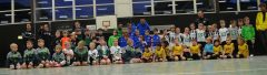 BambiniCup 2017 des TSV Heimaterde