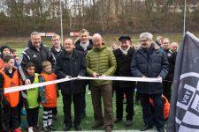 Presse: TSV Heimaterde feiert Meilenstein in der Klubgeschichte