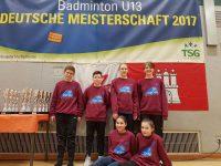 Interview mit unseren 6 Teilnehmern der Deutschen Meisterschaft U13 in Hamburg