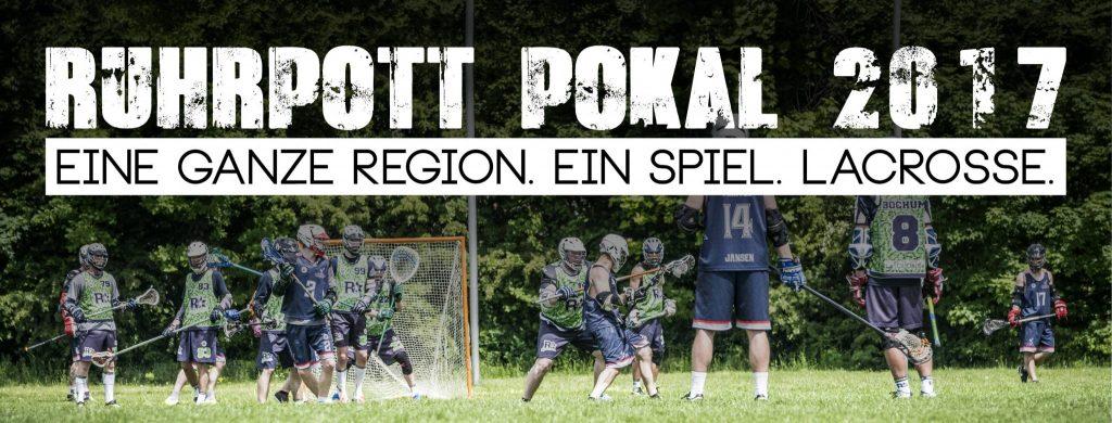 TSV Lacrosse Ruhrpott Pokal