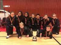 Team U13 gewinnt gegen ganz Skandinavien