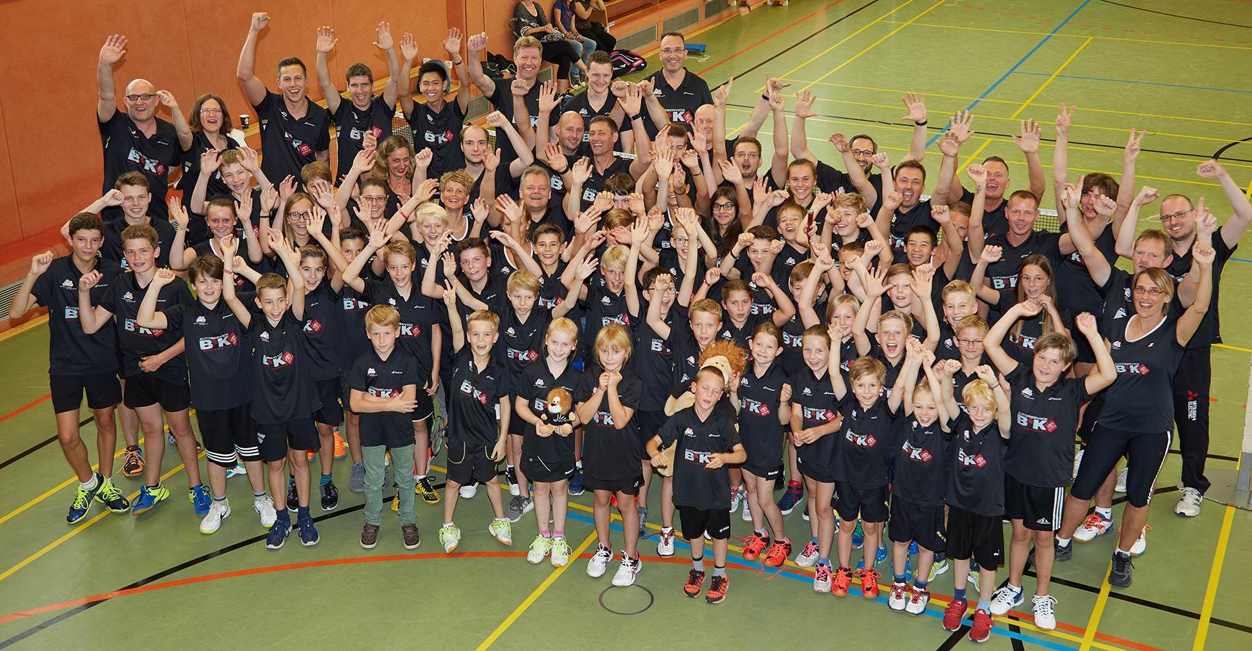 TSV-Gruppenfoto_Badminton