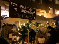 NEUES vom Förderverein – Förderverein erobert den Saarner Nikolausmarkt