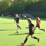 U13 erreicht Stadtpokalfinale