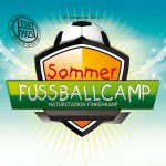 FUSSBALL- CAMP 2018