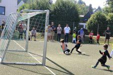 Tag des Mülheimer Jugendfussballs