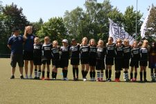 Stadtpokal 2018 – U11