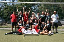 U13 ist Stadtpokalsieger 2018
